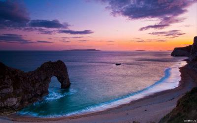 Imágenes De Paisajes De La Naturaleza mar