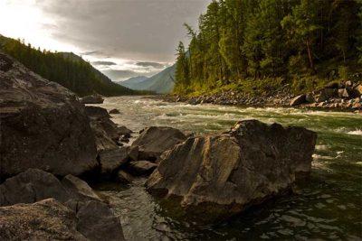 Imágenes De Paisajes Gratis rio