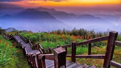 Imágenes De Paisajes Maravillosos horizonte