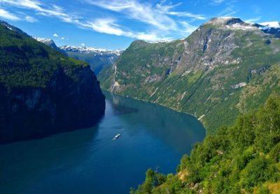 Imágenes De Paisajes Maravillosos rio