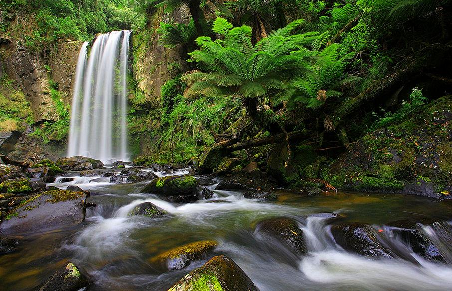 Fondo Pantalla Paisaje Cascadas Y Naturaleza: Fotos De Paisajes Para Descargar Para Fondo De Pantalla