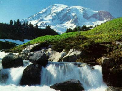 imagenes de paisajes lindos montañas