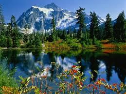 imagenes de paisajes naturales hermosos