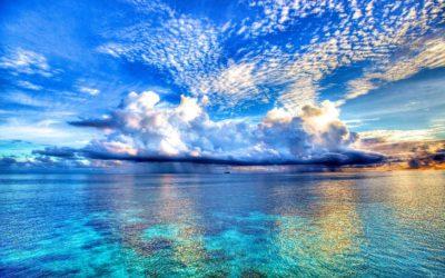 imagenes de paisajes reales mar