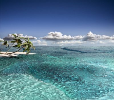 imagenes de paisajes sorprendentes mar