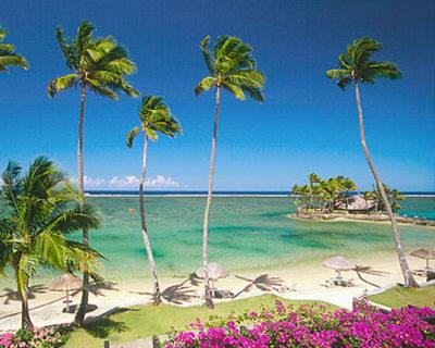 imagenes de paraisos hermosos playa