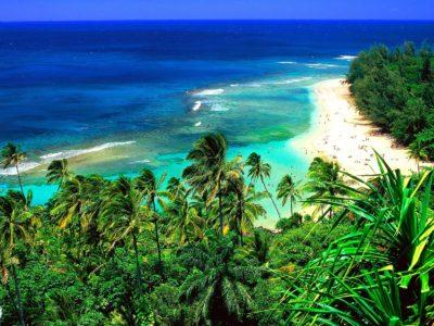 imagenes de paraisos naturales playas