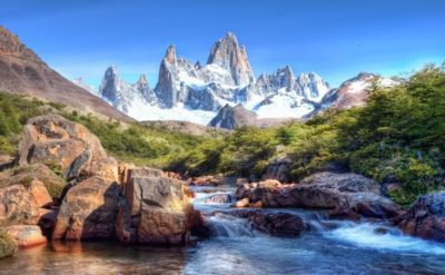 imagenes grandes de paisajes rio
