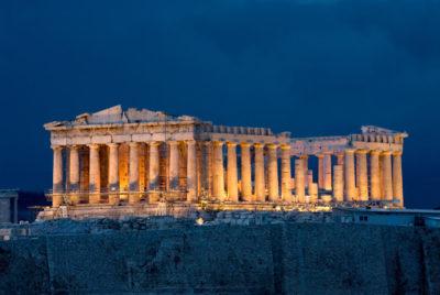 lugares mas lindos del mundo grecia