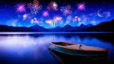 paisajes hermosos de amor lago