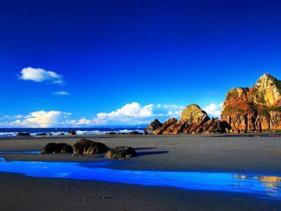 paisajes hermosos del mundo para fondo de pantalla playa