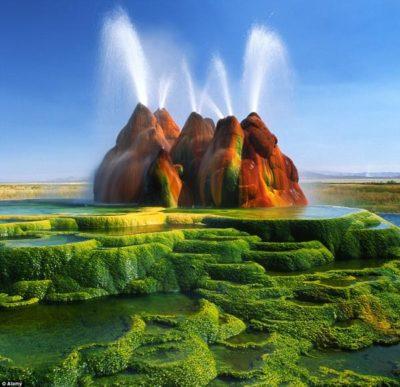 paisajes mas hermosos del mundo agua