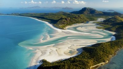 paisajes mas hermosos del mundo playa