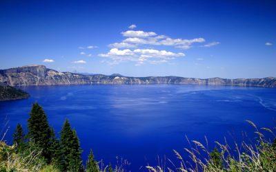 paisajes naturales del mundo reales lago