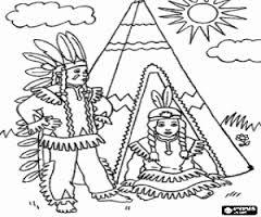 imagenes de la sierra nevada de santa marta para colorear indigenas