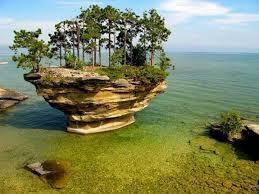 imagenes de paisajes bellos de la naturaleza