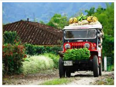 paisajes de colombia eje cafetero