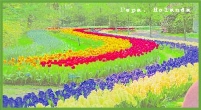 imágenes de paisajes hermosos de primavera