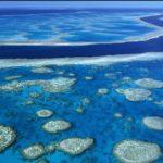 Australia Paisajes Gran Barrera De Coral