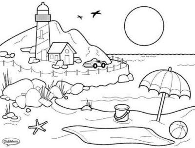 dibujos-de-la-region-sierra-para-colorear