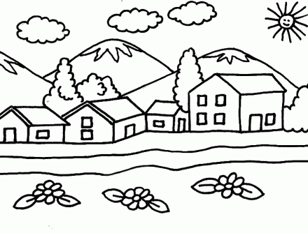 paisajes-naturales-para-dibujar