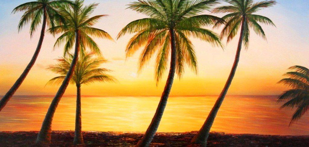imagenes-de-atardeceres-en-la-playa-hd