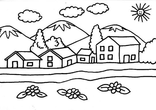 paisajesbonitos-para-pintar