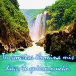 Fantásticas Imágenes De Las Cascadas Más Bonitas De México