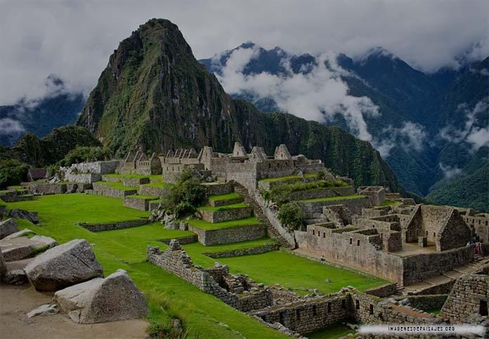 fotos de paisajes del mundo espectaculares