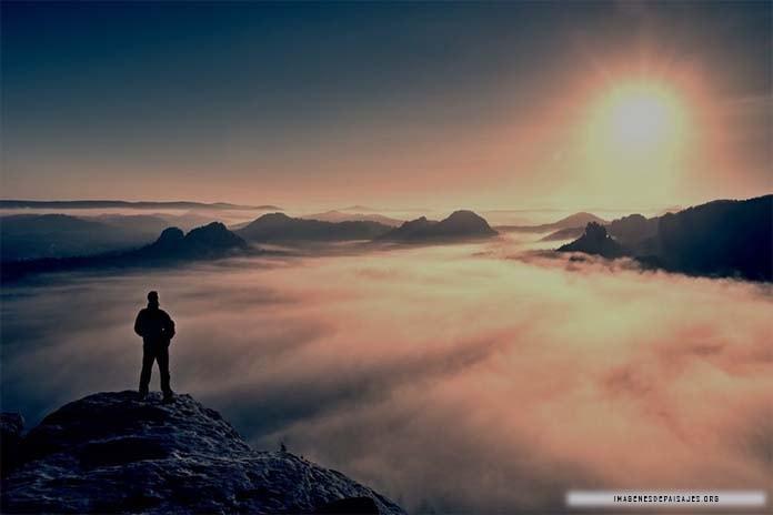 fotos de paisajes del mundo gratis
