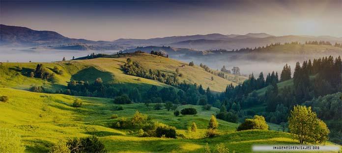 fotos de paisajes del mundo