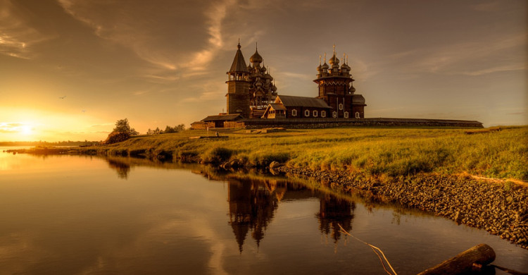 imagenes de paisajes de rusia