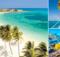 paisajes naturales y actividades en san andres islas